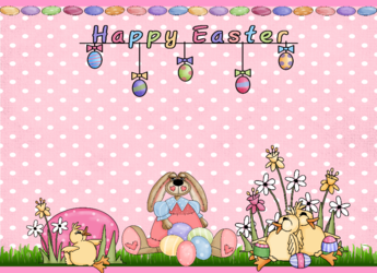 Pink Polka Dot Easter Gallon Front.png